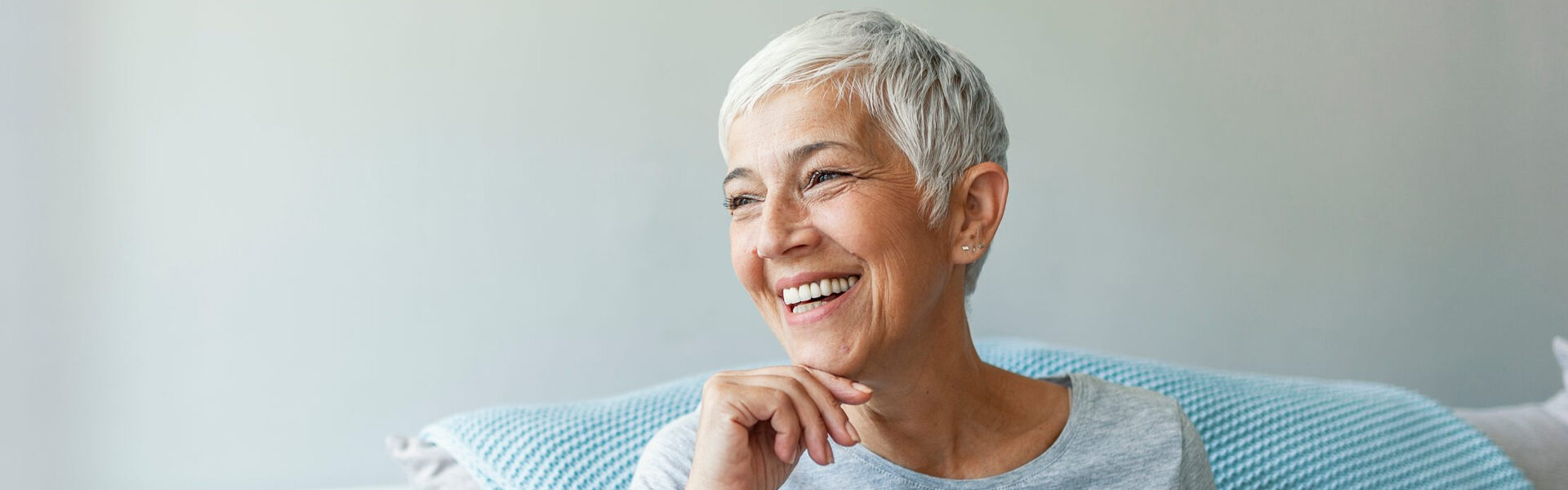 Partials and Full Dentures in East York, Toronto, ON